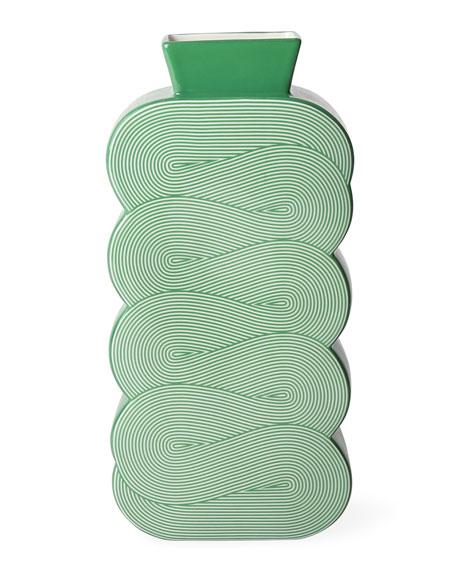 Jonathan Adler Pompidou Large Vase