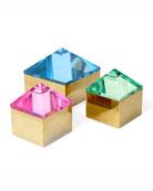 Jonathan Adler Monte Carlo Small Stud Box -