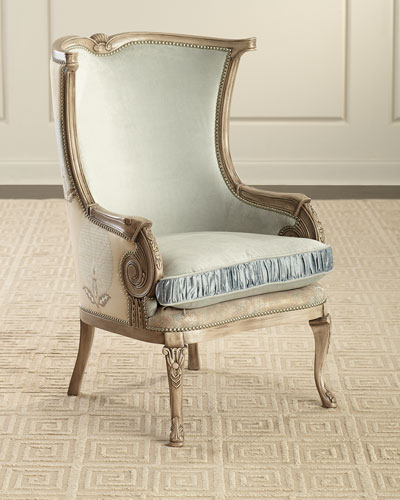 Calcasieu Wing Chair