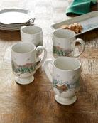 Juliska Berry & Thread North Pole Mug