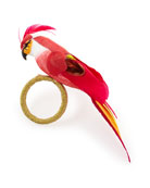 Kim Seybert Belize Napkin Ring