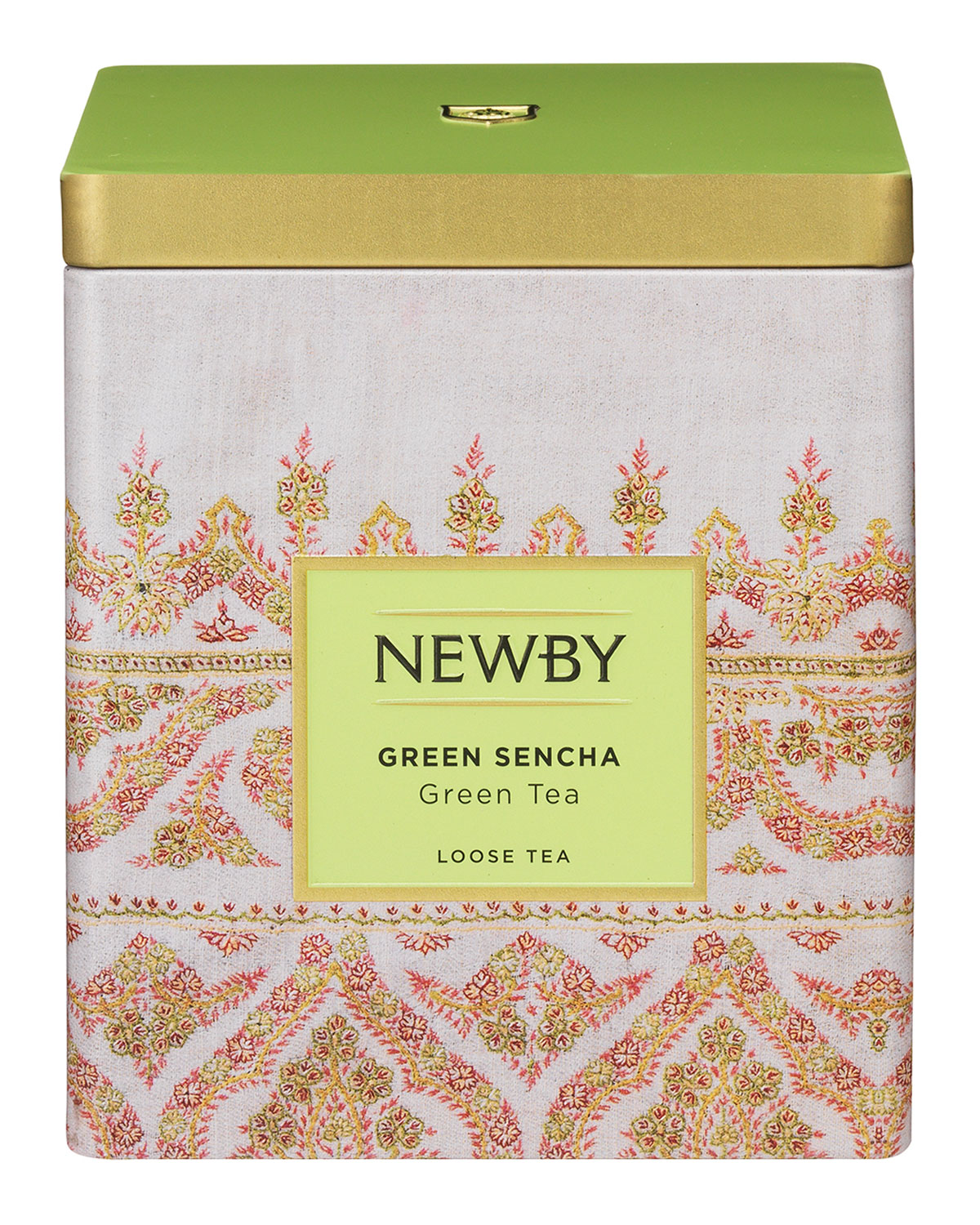 Green Sencha Classic Caddy Collection