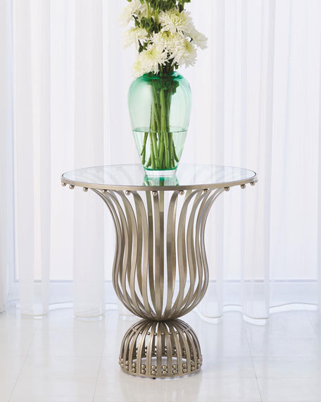 William D Scott Patsy Large Table