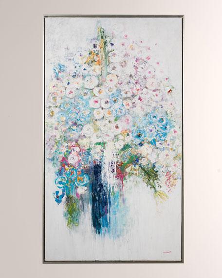 "RFA Fine Art ""Mystique"" Canvas Art by H. Scott"
