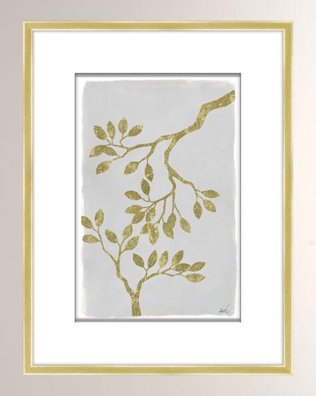 William D Scott Branch Art - 3
