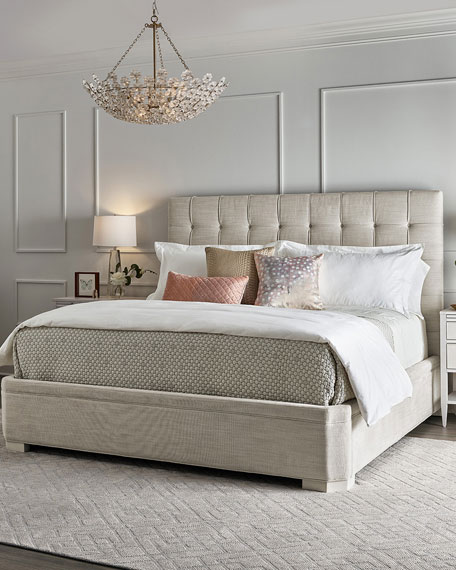 Miranda Kerr Home Uptown King Bed