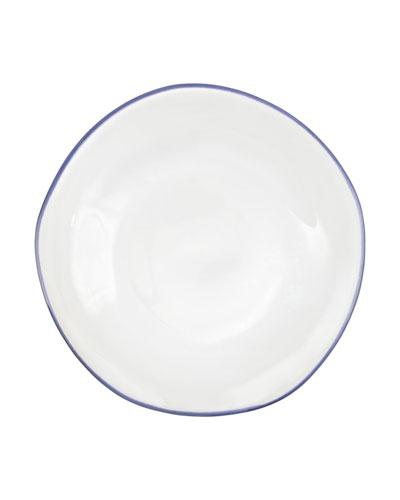 Aurora Edge Salad Plate