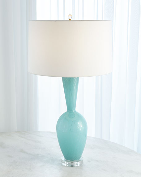 William D Scott Haley Lamp