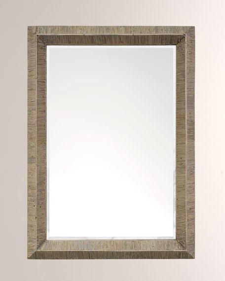 Palecek Jenner Rectangle Mirror