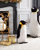 Ditz Designs By The Hen House Emperor Penguin,