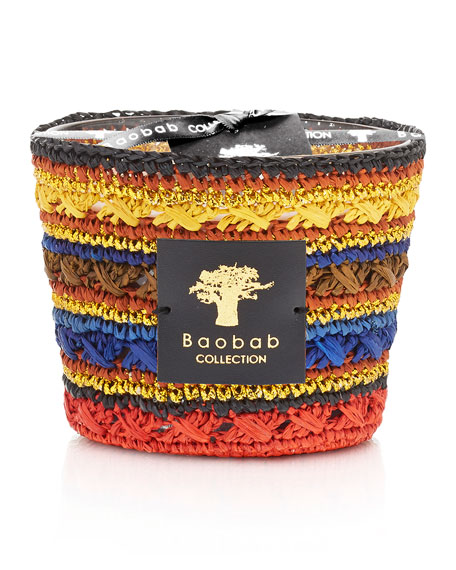 Baobab Collection Max 10 Tsiraka Morondava Candle