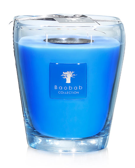 Baobab Collection Max 16 Beach Club Pampelonne Candle