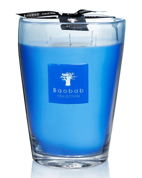 Baobab Collection Max 24 Beach Club Pampelonne Candle
