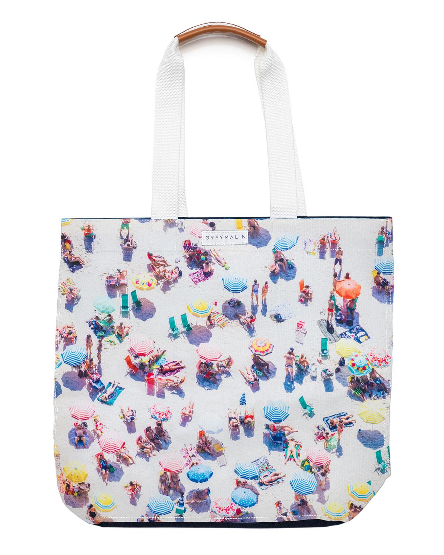 The Copacabana Tote Bag