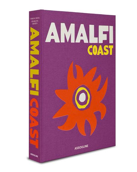 "Assouline ""Amalfi Coast"" Book"