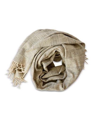 Wearable Wrap Blanket
