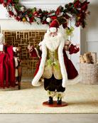 Mark Roberts Majestic Santa, 36