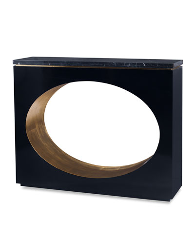 Void Console Table