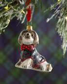 Joy To The World Collectibles Shih Tzu in