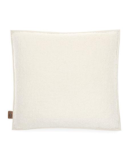 UGG Blake Faux Shearling Pillow