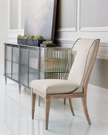 caracole In Good Taste Side Chair