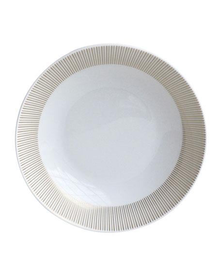 Bernardaud Sol Soup Plate