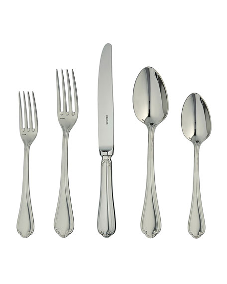 Ercuis Ercuis Sully 5-Piece Flatware Place Setting