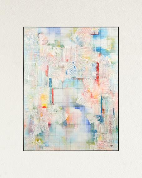 "John-Richard Collection ""Abloom"" Art by Teng Fei"