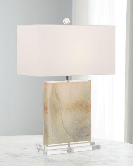 John-Richard Collection Andromeda Table Lamp