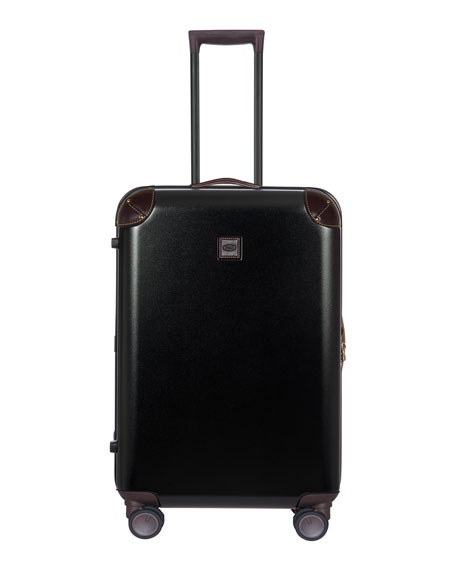 "Bric's Amalfi 27"" Spinner Luggage, Black"