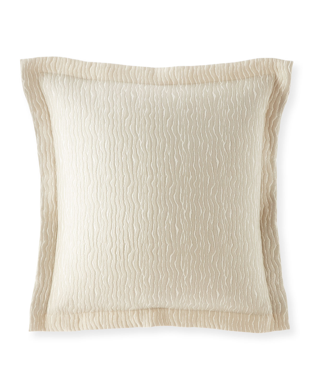 Sferra Pillows ONDATE EURO SHAM