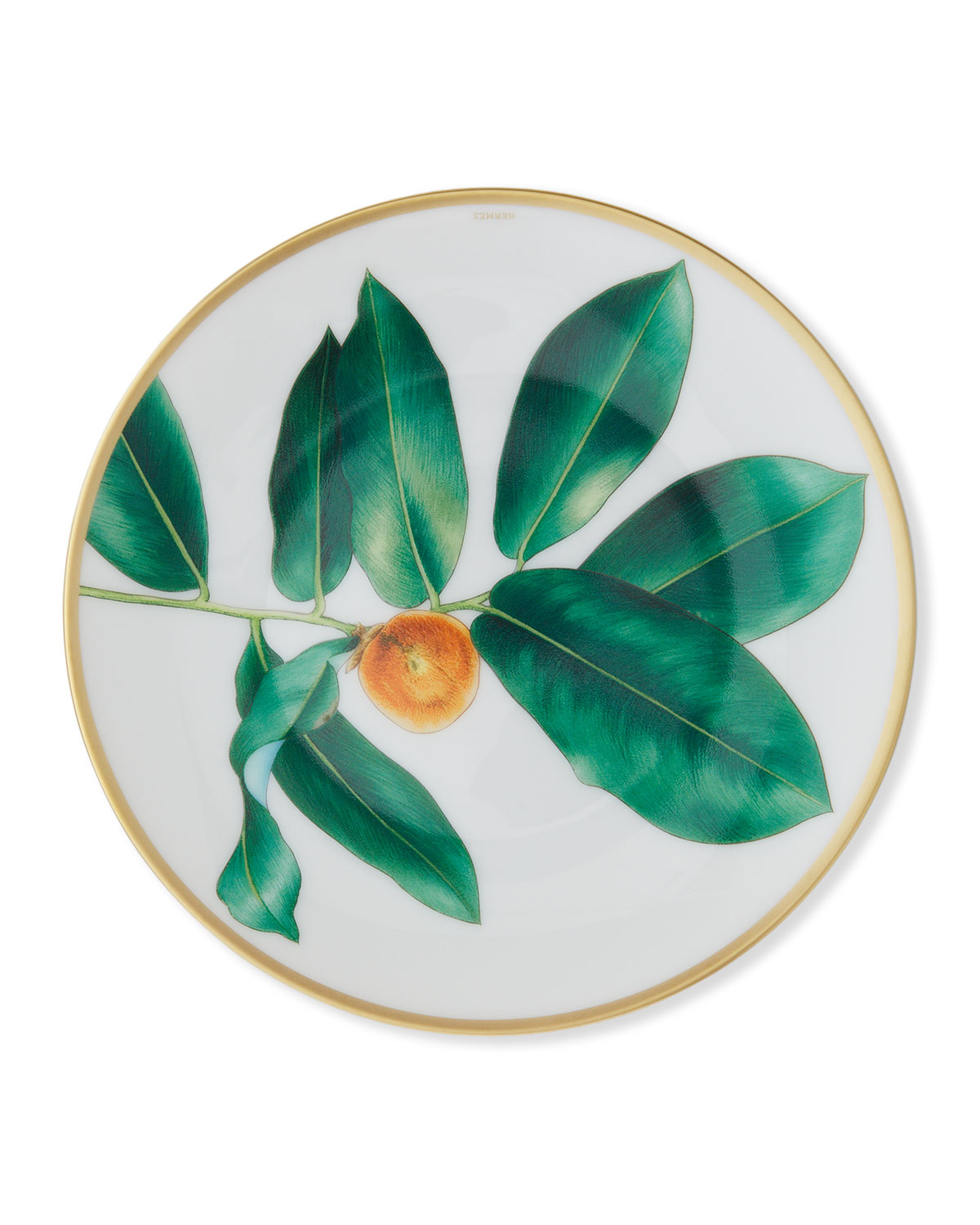 Herm S Dinnerwares PASSIFOLIA BREAD AND BUTTER PLATE N2
