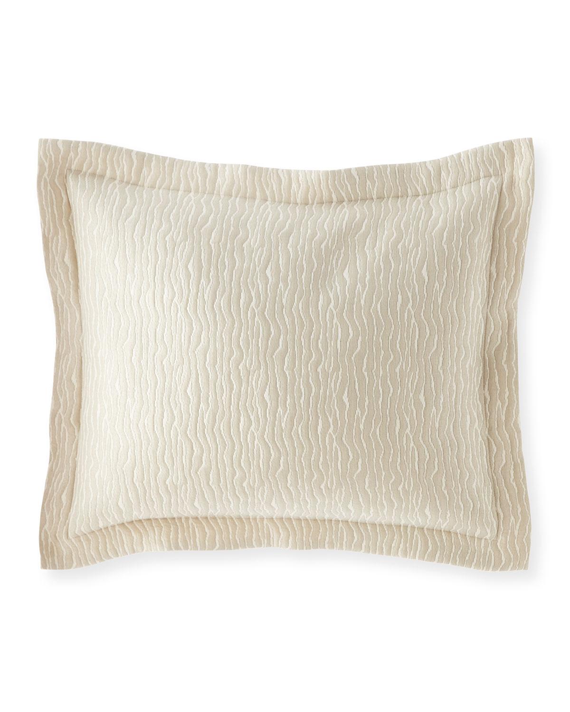 Sferra Pillows ONDATE STANDARD SHAM