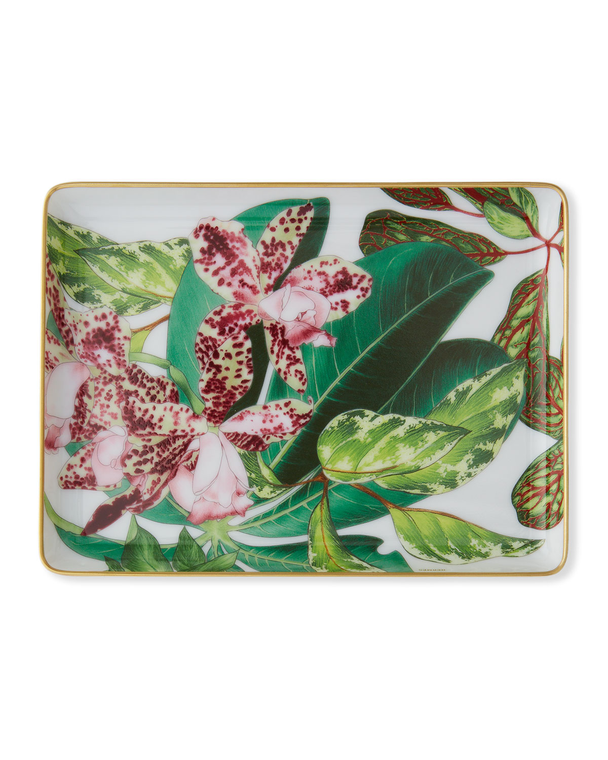 Herm S Clothing PASSIFOLIA SMALL TRAY N1