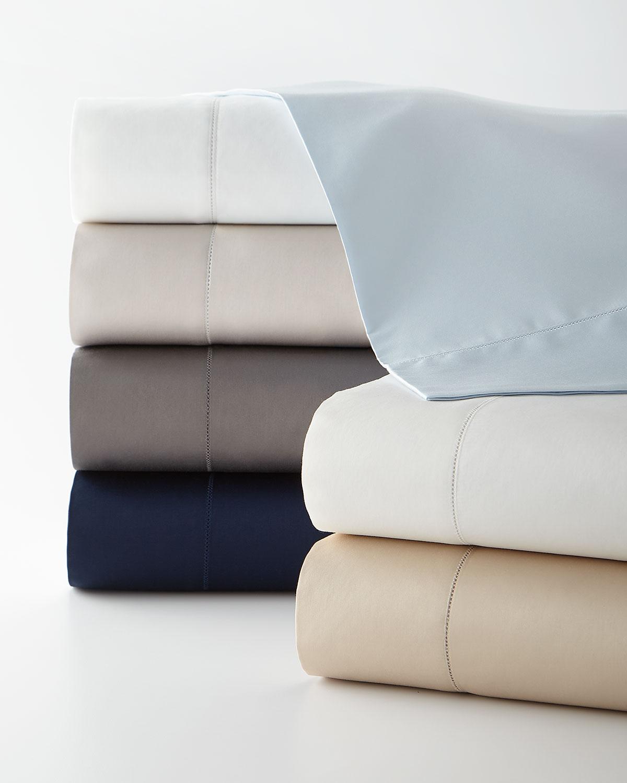 Ralph Lauren Home Pillows ORGANIC SATEEN KING PILLOWCASE