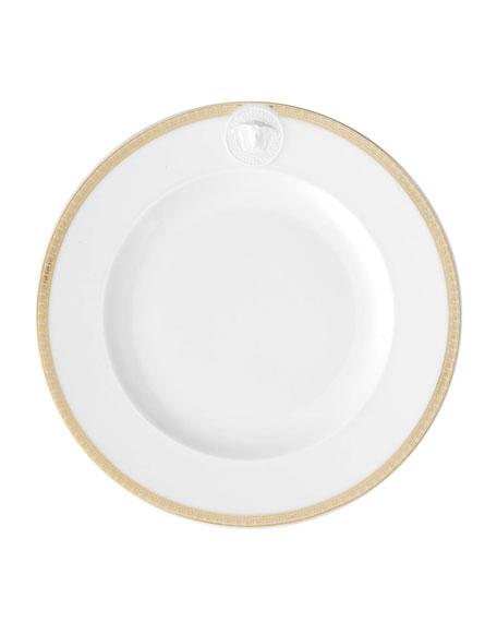 Versace Medusa D'or Bread & Butter Plate