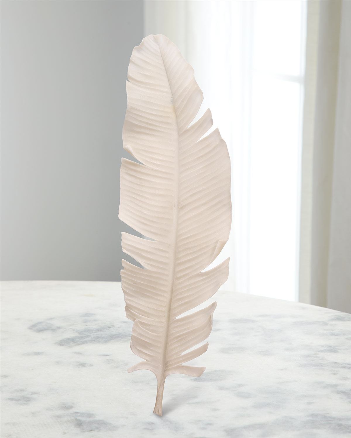 Jamie Young FEATHER OBJECT