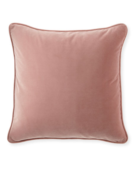 "Sherry Kline Home Blissful Reversible Pillow, 20""Sq."