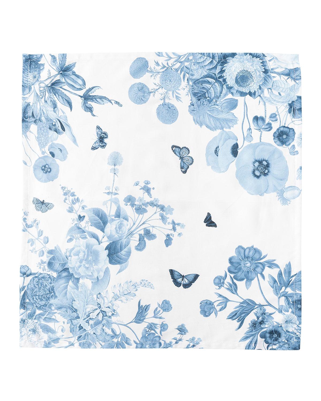 Juliska FIELD OF FLOWERS CHAMBRAY NAPKIN