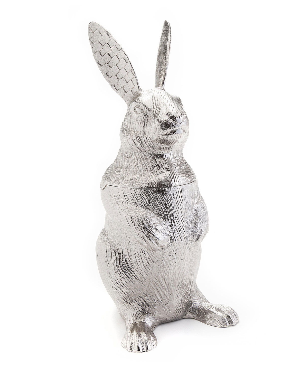 Mackenzie-Childs RABBIT WINE COOLER