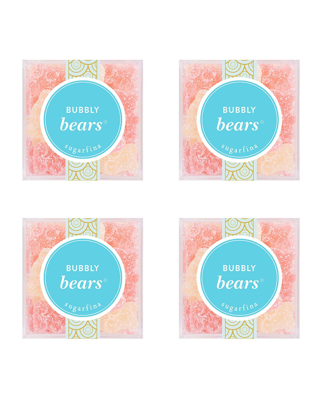 Bubbly Bears Small Cube 4-Piece Kit