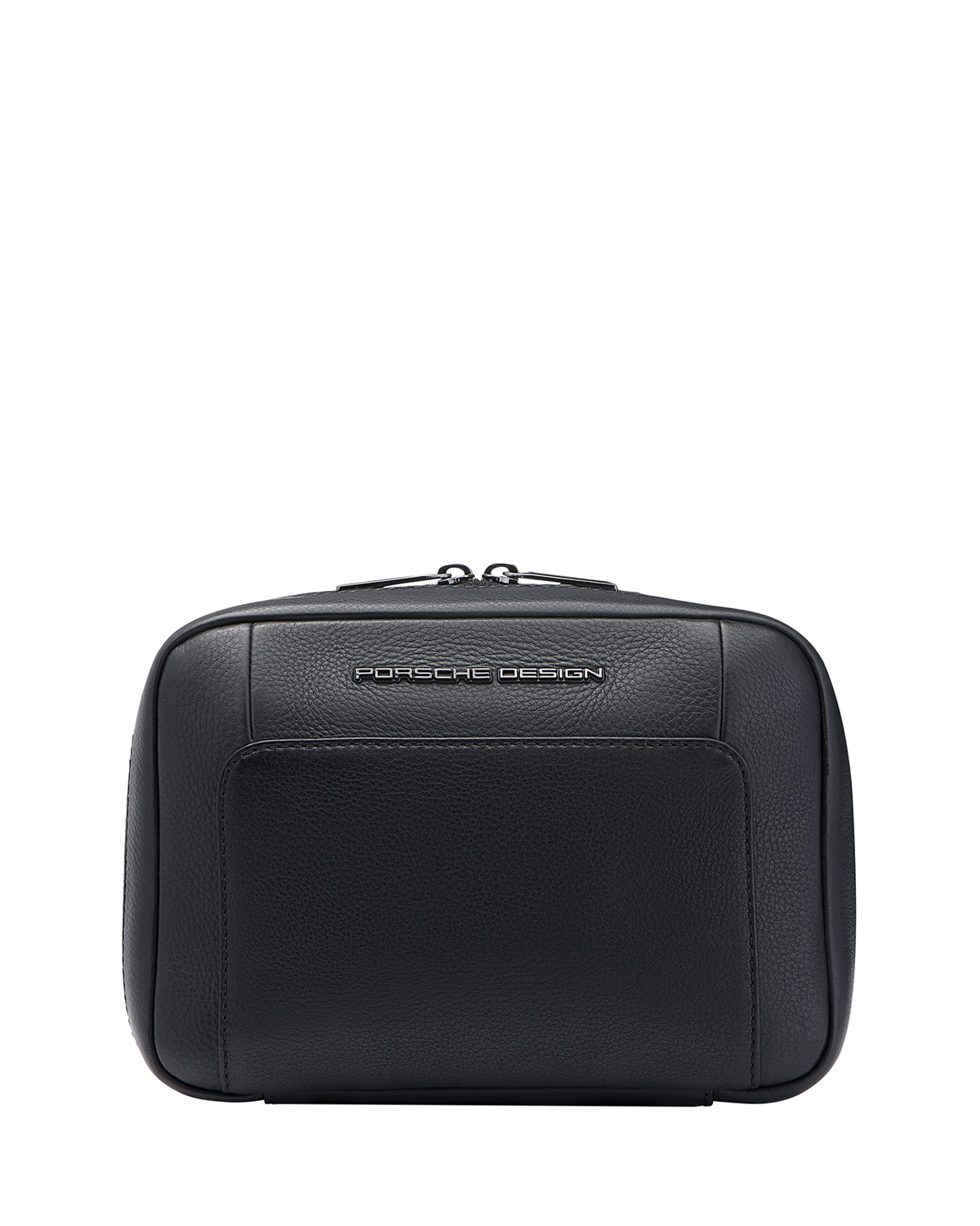 Roadster Leather Toiletry Bag
