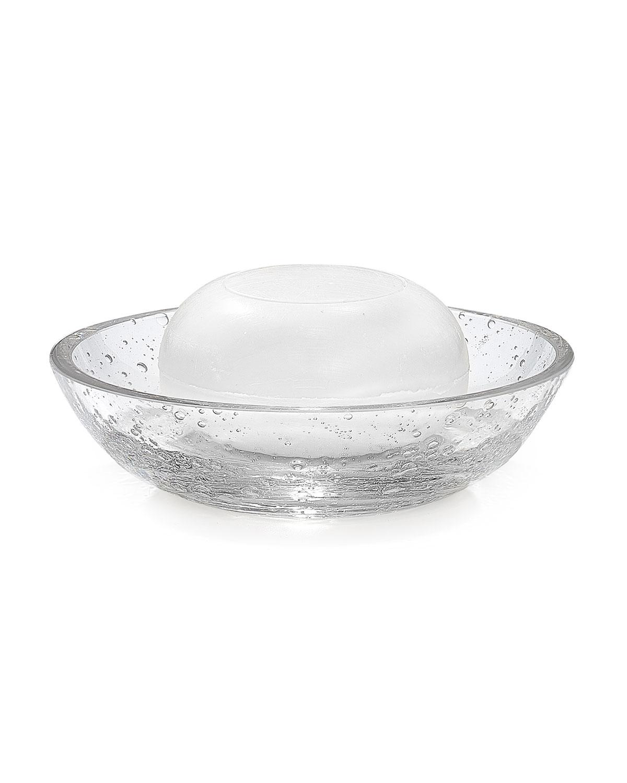 Labrazel Dinnerwares FRESCA SOAP DISH