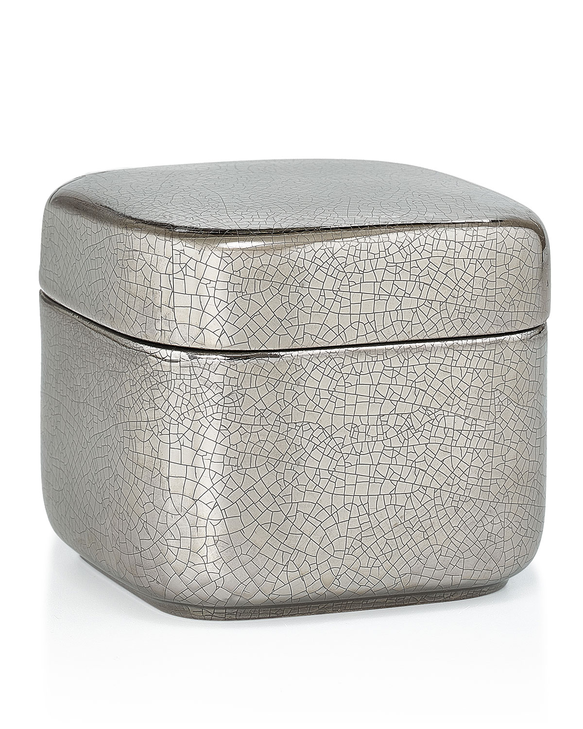 Labrazel Clothing PIA SILVER CANISTER
