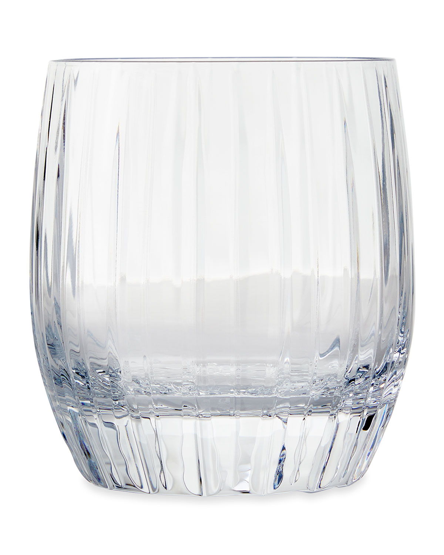 Vietri NATALIA DOUBLE OLD-FASHIONED GLASS
