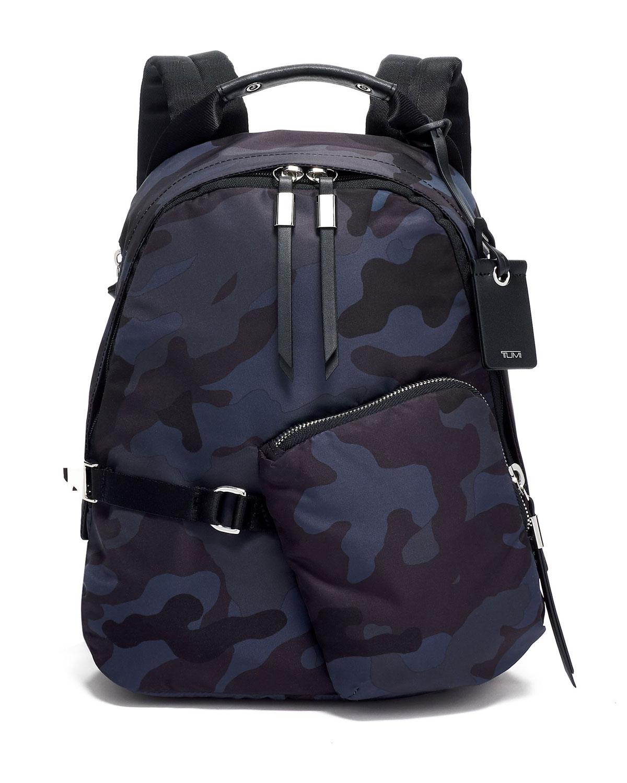 Sterling Camoflauge Backpack