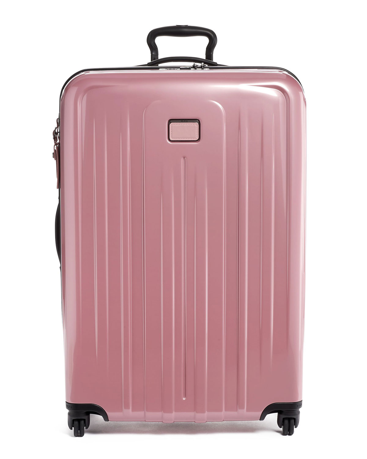 Extended Trip Expandable 4-Wheel Packing Case