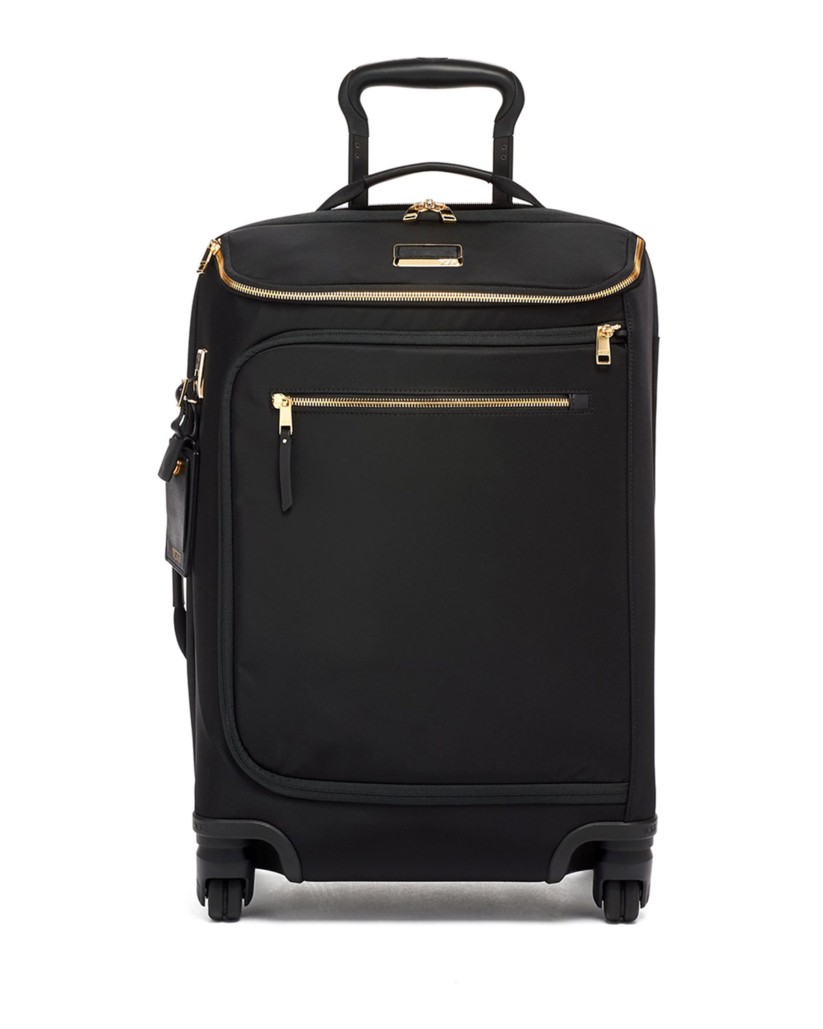 Leger International Carry-On Luggage