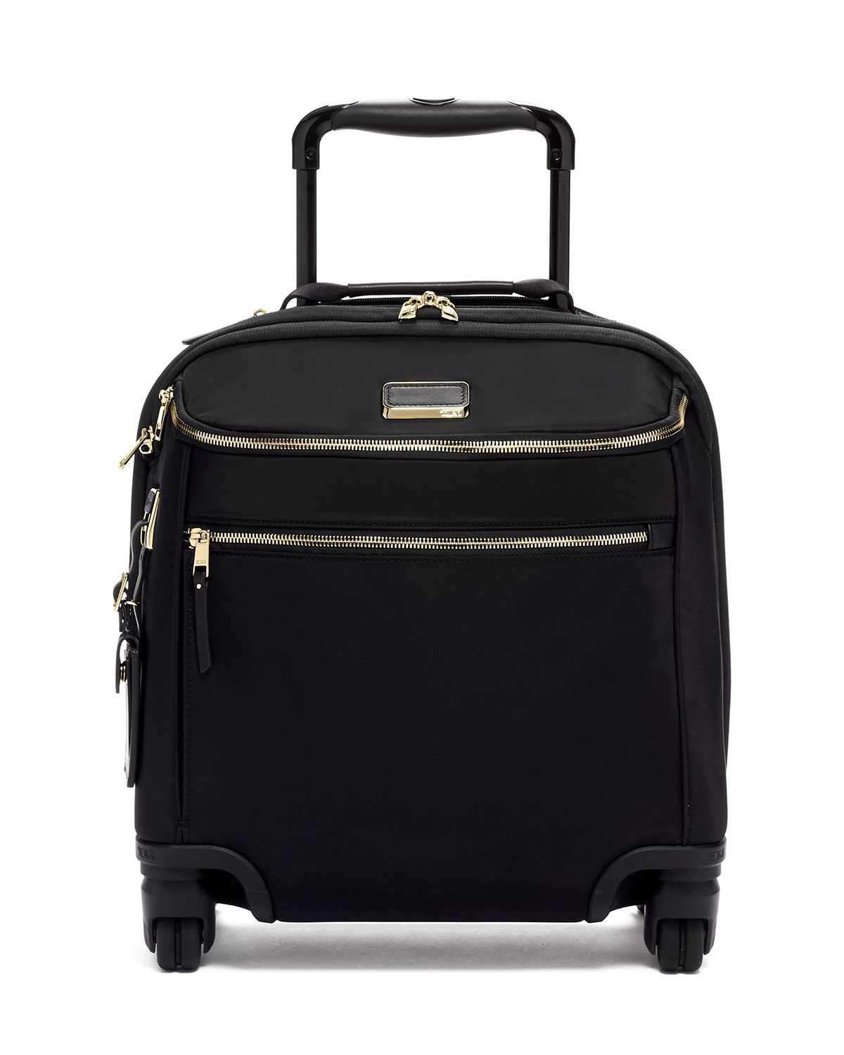 Oxford Compact Carry-On Luggage