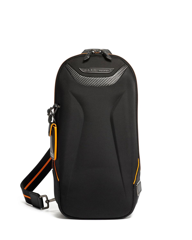 McLaren Torque Sling Backpack
